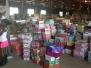 Santa's Shoebox Drive